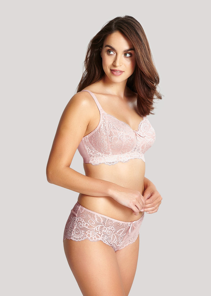 Panache Andorra Short Blush