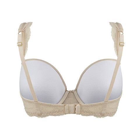 Panache Ardour T-shirt BH Light Nude