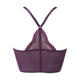 Superboost Bralet Deep Purple
