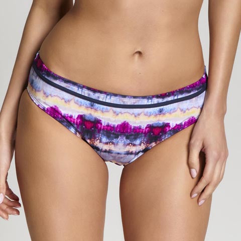 Elle Brief Pink/Multi