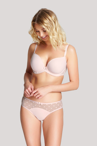 Koko Spirit Brief Chiffon