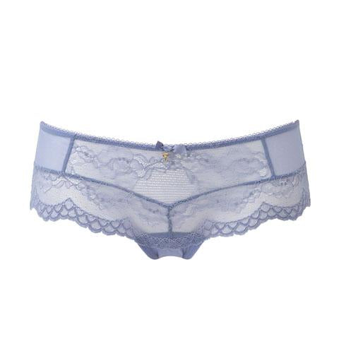 Superboost Lace Short Heather
