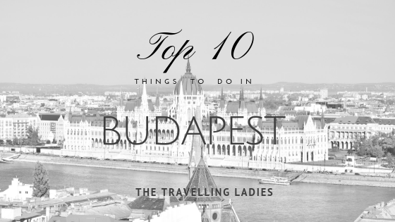 Top Ten Things to do in Budapest during Fall