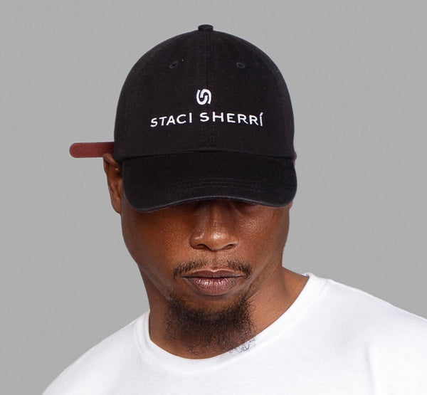 "Staci Sherri Signature ""Dad Hat"" Unisex"