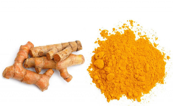 Turmeric – The Golden Wonder Herb
