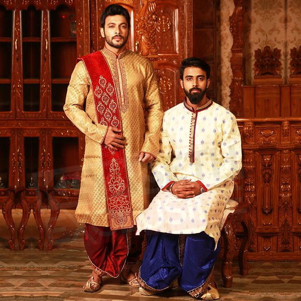 jamai sasthi fashion men's fashion
