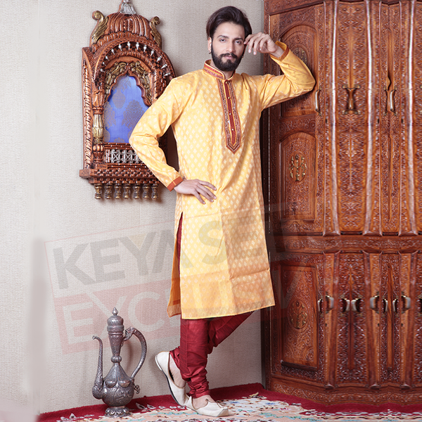 jamai sasthi special men's collection