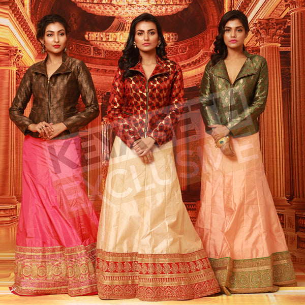 Diwali Fashion 2018