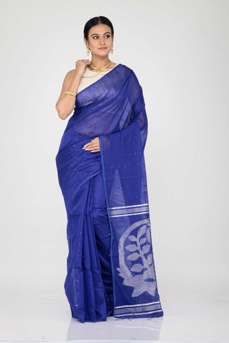 Handloom Saree - Keya Seth Exclusive