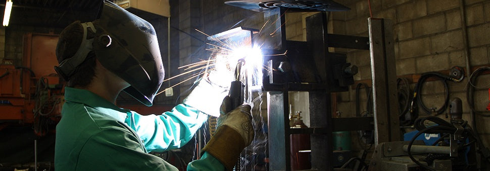 Welder Performance Qualification