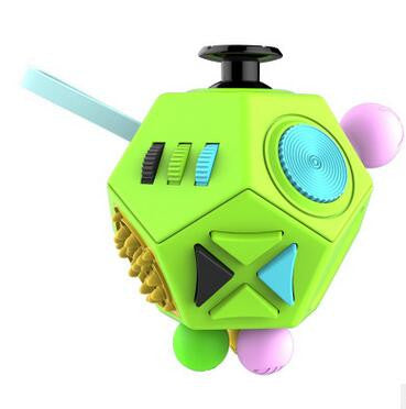 Fidget Cube 2 - The ADHD Destroyer is BACK!
