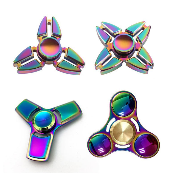 Rainbow Spinners - Special Edition 2017