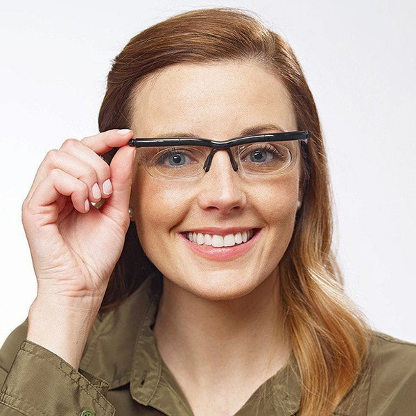 UniVision - The Adjustable Glasses