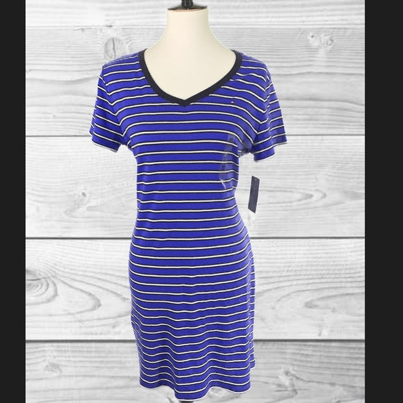 NWT Cute Tommy Hilfiger Dress Medium