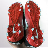 NWOB Nike Vapor VPR Speed Football Cleats Size 15