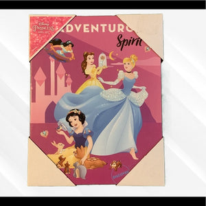 NEW Disney Princess Wall Art