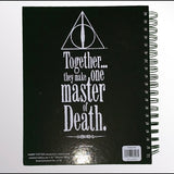 NEW Harry Potter 3 Brothers Deathly Hallows