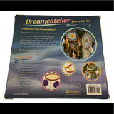 NEW Dream Catcher Journal & Kit