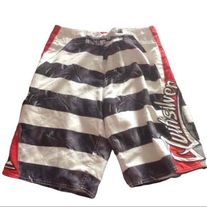 Quiksilver Surf Board Shorts 8/10