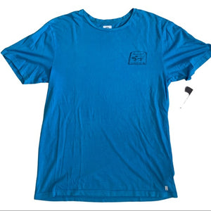 NWT Quiksilver Tee XL