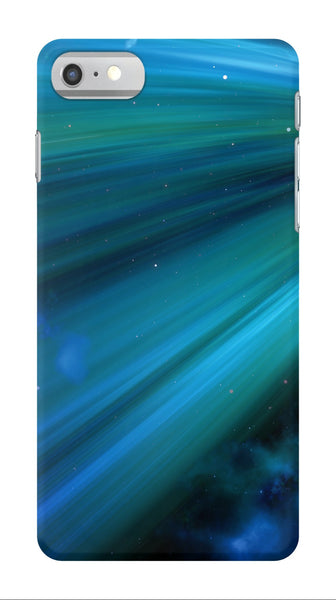 Across the Galaxy - iPhone 7/7 Plus Case - AWpaints - 1