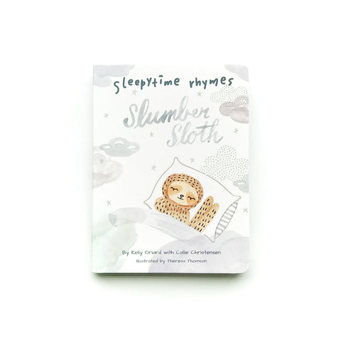 SLEEPYTIME RHYME BOOK | RELAXATION