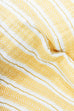 Mustard Herringbone Swaddle Wrap