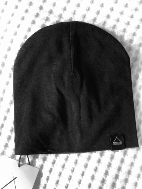 SUNDAY SOLDIERS - Black Beanie
