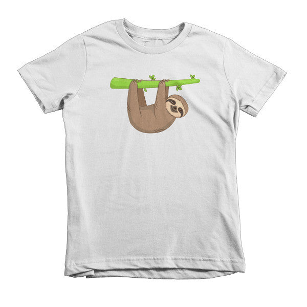 Sloth - Kids t-shirt