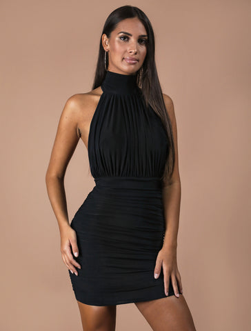 TIANA black dress