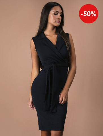 VALENTINA black dress