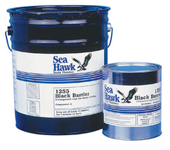 Coal-Tar Epoxy Kit by Seahawk