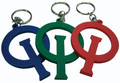 Opti Key-Ring: Green by Optiparts EX1476
