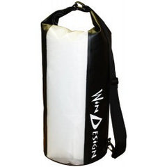 Dry Bag by Windesign -- 40-liters with Valve and Strap