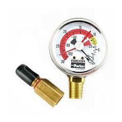 Vacuum Gauge T-Handle by Racor