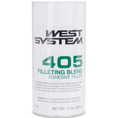 Filleting Blend 11-oz Epoxy Filler [West-Systems]