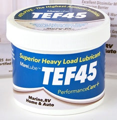 Marelube TEF-45 Bi-Metal Protection and Lubricant by Forespar