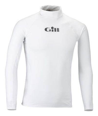 Shirt UV-Rash-Guard Men Long-Sleeve by Gill North America GIL4400