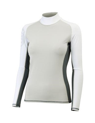 Women's Pro Rash Guard-Long Sleeve by Gill North America GIL4422W