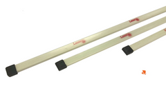 Laser Sail Battens (Set) Mark-II LAS99481 by Laser Performance