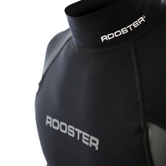 Shirt Pro Brushed Lycra Long Sleeve by Rooster Sailing