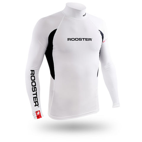 Rash Shirt Long Sleeve by Rooster Sailing