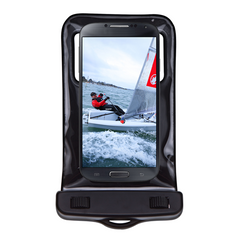 i-Phone-6 & Samsung S4 / 5 Case Waterproof 160x100mm by Rooster Sailing 105545