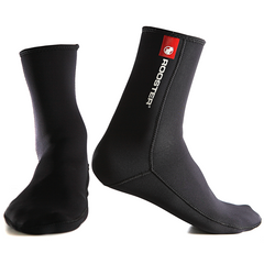 Socks Boot 2XS-XS SuperStretch by Rooster Sailing