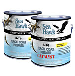 S-76 Primer Paint, Zinc Chromate, by Seahawk