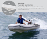 Superlight Rigid Inflatable X (SLRX) Boat 310 by Walker Bay