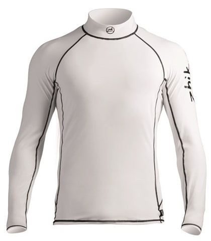 MENS LONG SLEEVE SPANDEX TOP by Zhik ZHKTOP60