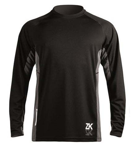 MENS LONG SLEEVE ZhikDRY TOP by Zhik ZHKTOP71S