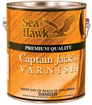Varnish High-Gloss Captain Jack's by Seahawk