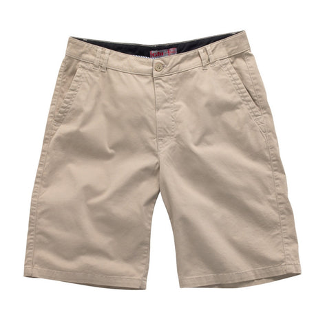 Men's Crew Shorts by Gill North America GILCC0330